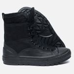 Мужские кеды Converse Chuck Taylor All Star Tekoa Black фото- 1