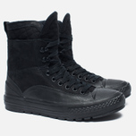 Мужские кеды Converse Chuck Taylor All Star Tekoa Black фото- 2