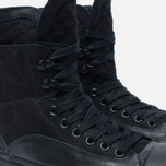 Мужские кеды Converse Chuck Taylor All Star Tekoa Black фото- 3