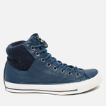 Converse Chuck Taylor CTAS MA-1 Zip Men's Plimsoles Nighttime photo- 0