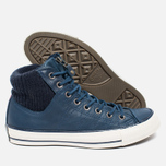 Converse Chuck Taylor CTAS MA-1 Zip Men's Plimsoles Nighttime photo- 2