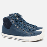 Converse Chuck Taylor CTAS MA-1 Zip Men's Plimsoles Nighttime photo- 1