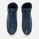 Converse Chuck Taylor CTAS MA-1 Zip Men's Plimsoles Nighttime photo- 4
