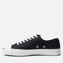 Мужские кеды Converse Jack Purcell Pro Archive Prints Low Black/White фото- 5