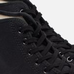 Мужские кеды Converse Jack Purcell Signature Black Canvas Hi фото- 5