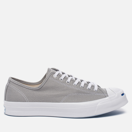 Мужские кеды Converse Jack Purcell Signature Dolphin/White/White