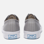 Мужские кеды Converse Jack Purcell Signature Dolphin/White/White фото- 3