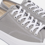 Мужские кеды Converse Jack Purcell Signature Dolphin/White/White фото- 5