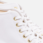 Мужские кеды Converse Jack Purcell Signature White Canvas Hi фото- 5