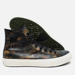 Converse x Futura Chuck Taylor All Star II Hi Men's Plimsoles Black/Camo/Egret photo- 2