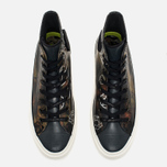 Converse x Futura Chuck Taylor All Star II Hi Men's Plimsoles Black/Camo/Egret photo- 4