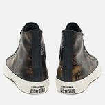 Converse x Futura Chuck Taylor All Star II Hi Men's Plimsoles Black/Camo/Egret photo- 3