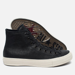 Мужские кеды Converse x John Varvatos Chuck Taylor All Star II Black/White фото- 1