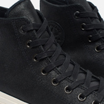 Мужские кеды Converse x John Varvatos Chuck Taylor All Star II Black/White фото- 3
