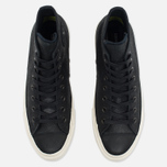 Мужские кеды Converse x John Varvatos Chuck Taylor All Star II Black/White фото- 4