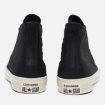 Мужские кеды Converse x John Varvatos Chuck Taylor All Star II Black/White фото- 5