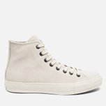 Мужские кеды Converse x John Varvatos Chuck Taylor All Star II Off White фото- 0