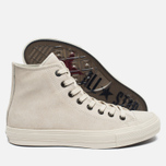 Мужские кеды Converse x John Varvatos Chuck Taylor All Star II Off White фото- 1