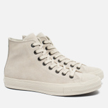Мужские кеды Converse x John Varvatos Chuck Taylor All Star II Off White фото- 2