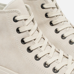 Мужские кеды Converse x John Varvatos Chuck Taylor All Star II Off White фото- 3