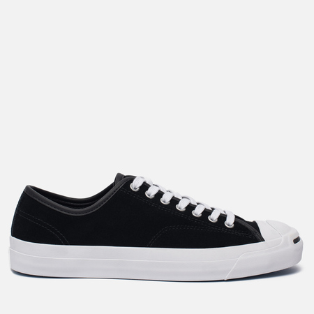 Мужские кеды Converse x Polar Jack Purcell Pro Black/Black/White