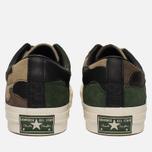 Мужские кеды Converse x Sneakersnstuff One Star Canteen/Black Forrest/White фото- 5