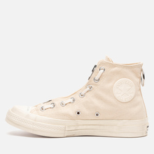 Мужские кеды Converse x Undercover Chuck 70 High Bone/Egret/Natural фото- 5