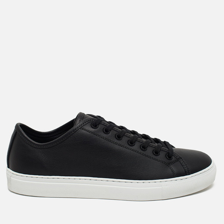 Diemme Veneto Low-Clip Men's Plimsoles Black