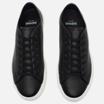 Diemme Veneto Low-Clip Men's Plimsoles Black photo- 4