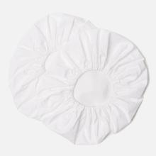 Мужские кеды Maison Margiela Wellington Plastic Casing High Top White фото- 6