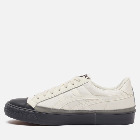 Мужские кеды Onitsuka Tiger Fabre Classic Low Cream/Cream