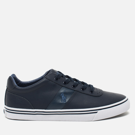 Polo Ralph Lauren Hanford Men's Plimsoles Navy