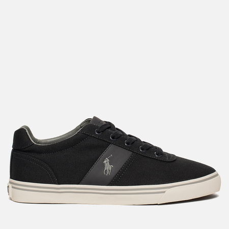 Мужские кеды Polo Ralph Lauren Hanford NE Dark Carbon/Grey