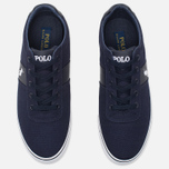 Мужские кеды Polo Ralph Lauren Hanford NE Newport Navy/White фото- 4