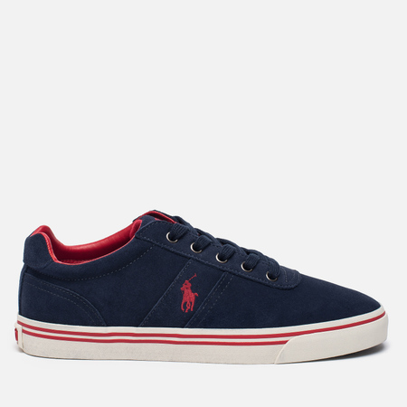 Мужские кеды Polo Ralph Lauren Hanford Newport Navy