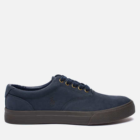 Мужские кеды Polo Ralph Lauren Vaughn Newport Navy/Night