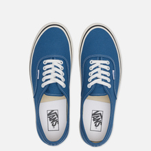 Мужские кеды Vans Authentic 44 DX Anaheim Factory Navy фото- 1