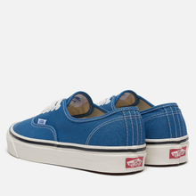 Мужские кеды Vans Authentic 44 DX Anaheim Factory Navy фото- 2