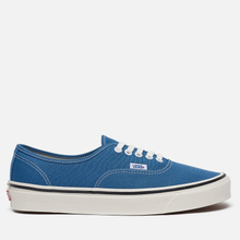 Мужские кеды Vans Authentic 44 DX Anaheim Factory Navy фото- 3