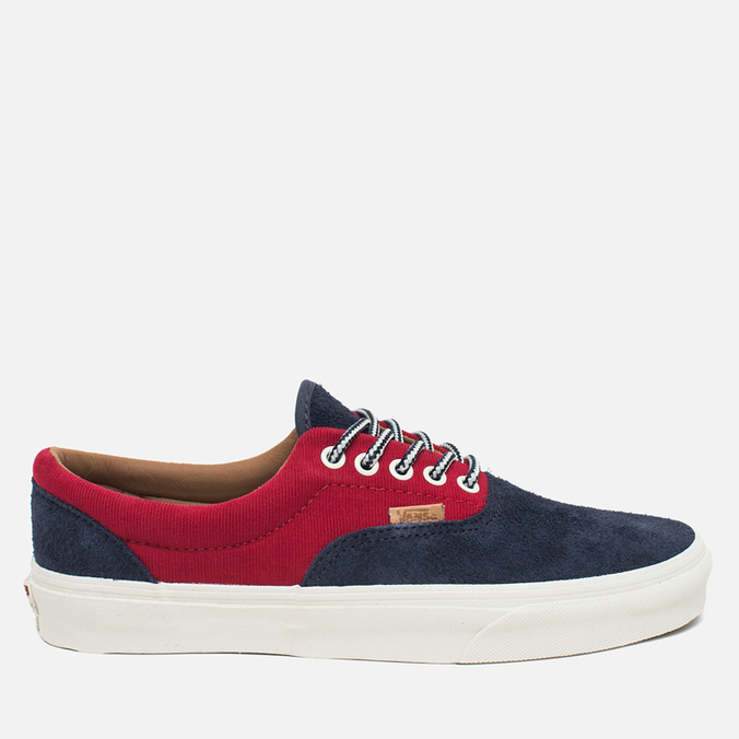 Мужские кеды Vans Era Plus Suede Parisian Night