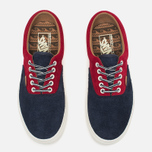 Мужские кеды Vans Era Plus Suede Parisian Night фото- 4