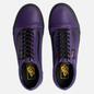 Мужские кеды Vans Old Skool Cordura Violet Indigo/Black фото - 1
