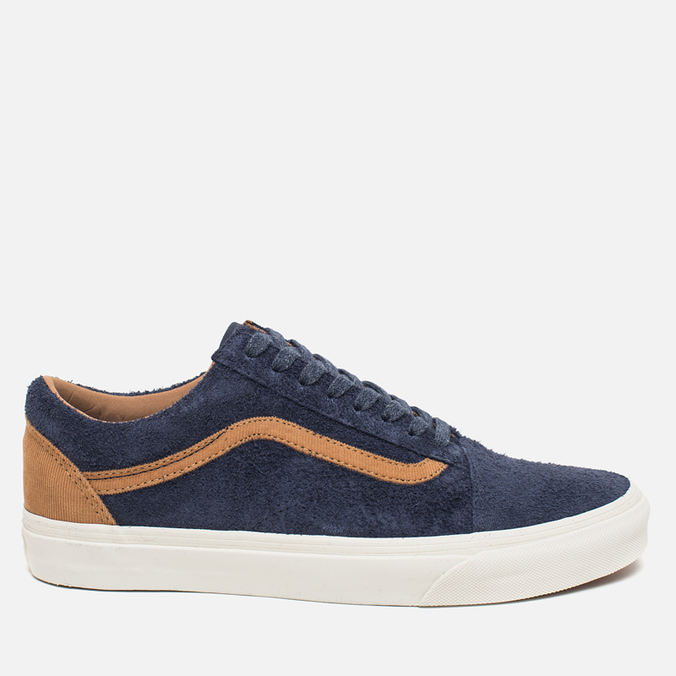 Мужские кеды Vans Old Skool Reissue Parisian Night/Marshmallow