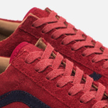 Мужские кеды Vans Old Skool Reissue Suede Red фото- 5