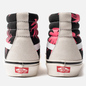 Мужские кеды Vans SK8-Hi 38 DX Anaheim Factory OG White/OG Black/Summer Leaf фото - 2