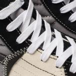 Мужские кеды Vans SK8-Hi Bricolage LX Black/Grey фото- 6