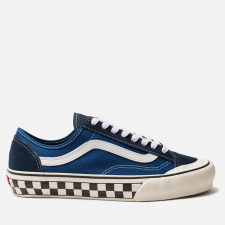 Мужские кеды Vans Style 36 Decon SF True Blue/Marshmallow