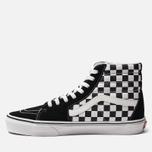 Мужские кеды Vans x David Bowie SK8-Hi Bowie/Checkerboard фото- 1
