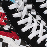 Мужские кеды Vans x David Bowie SK8-Hi Bowie/Checkerboard фото- 6