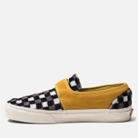 Мужские кеды Vans x David Bowie Slip-On 47 V Hunky Dory/Black/White фото- 1